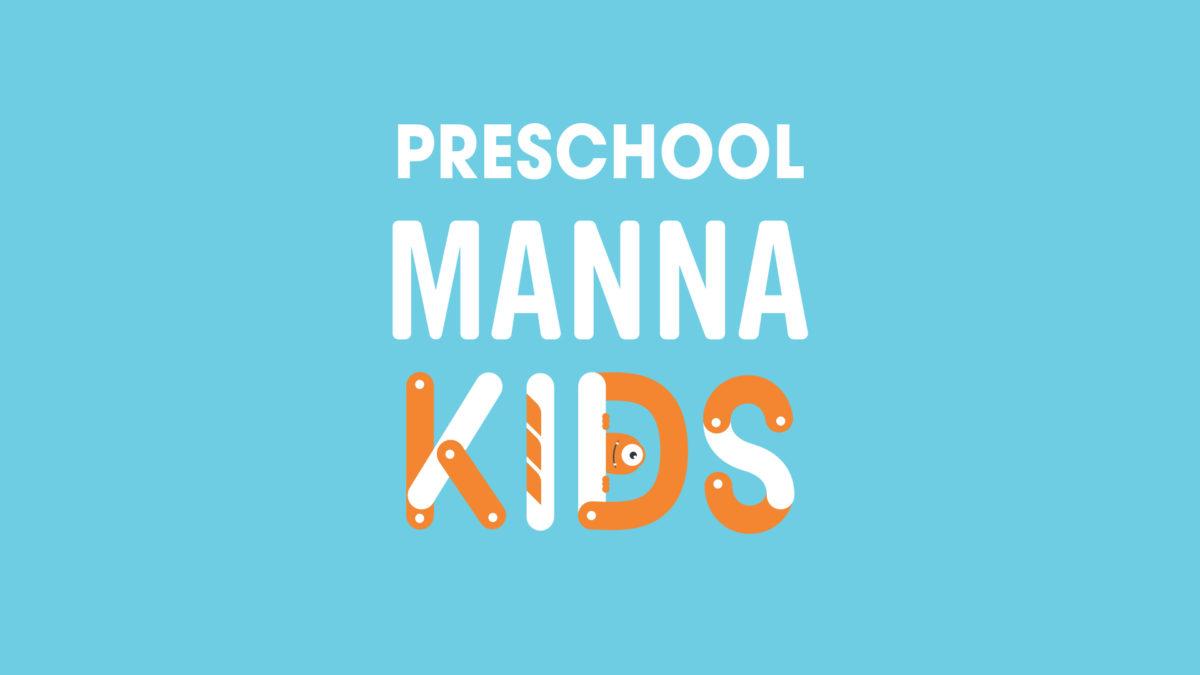 Manna Kids Logo