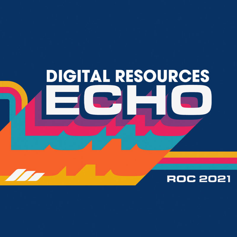ROC Digital Resources