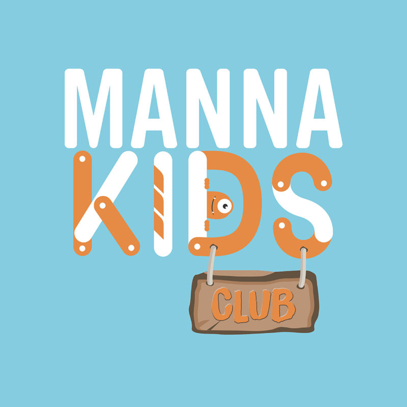 Manna Kids Club!