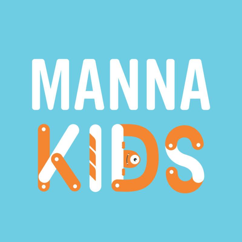 Manna Kids Online!