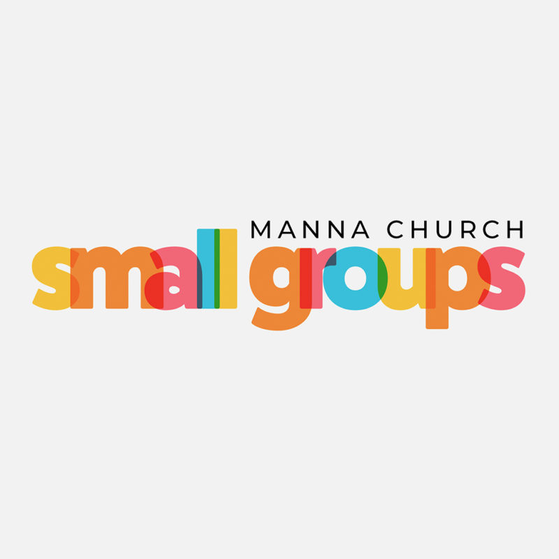 Join a Small Group!
