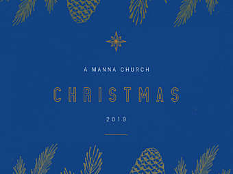 Christmas At Manna