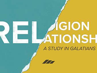 Religion/Relationship