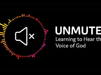 Unmute: Learning to Hear the Voice of God