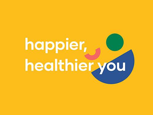 Happier, Healthier You